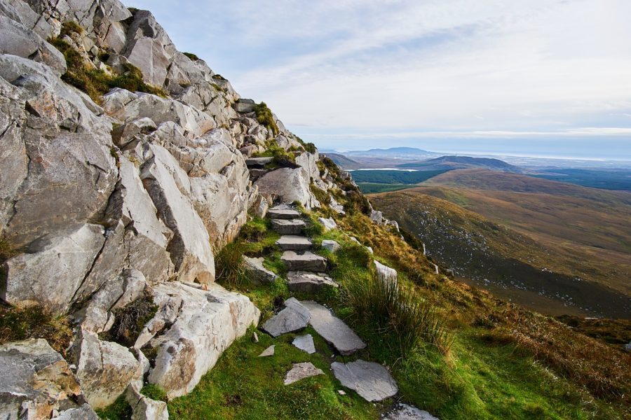 Irlande Connemara